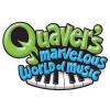Quaver's marvelous world of music